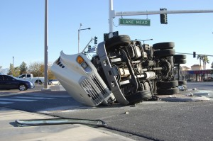 What Are Common Causes of Trucking Accidents?